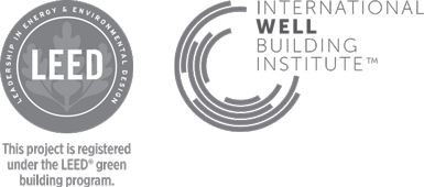 LEED Certification, International Well Building Institute™